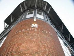 Granite Lofts in Quincy MA